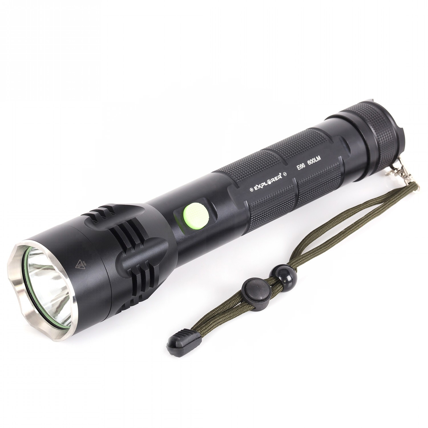 Flashlights  Cree LED