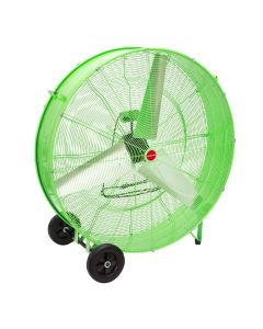 Barrel Fans - Fans - Shop Equipment - Shop Supplies + Equipment