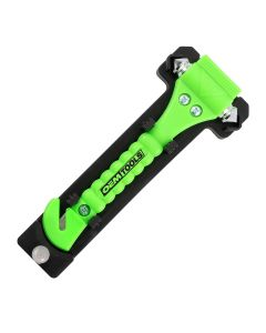 OEMTOOLS 26690 Emergency Escape and Rescue Tool